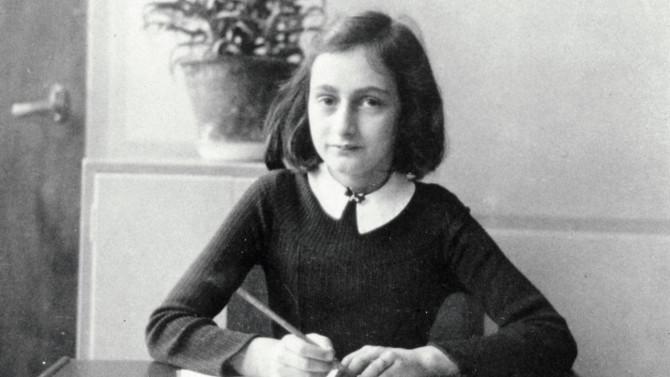 O Diário de Anne Frank: mais do que a história dos livros