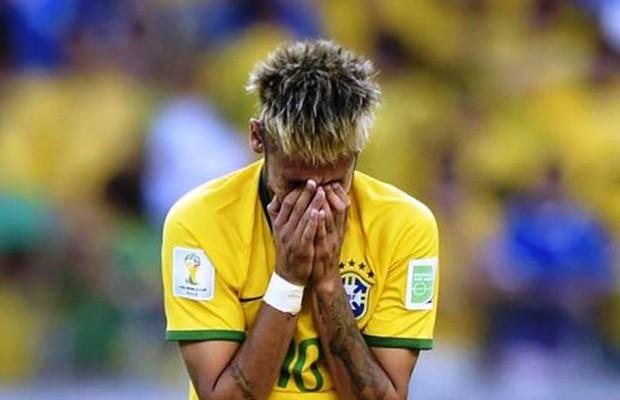 E o jogo da seleção brasileira?
