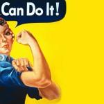 Menos feminista e mais humanista