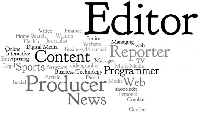 Jornalismo: desaguador de vocações indefinidas
