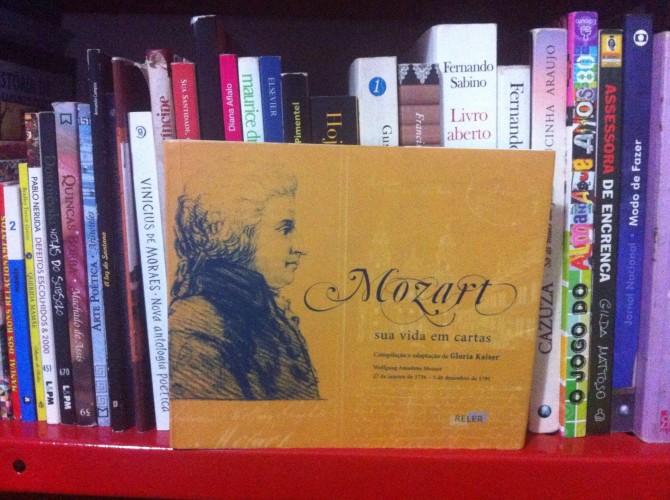 Porque Mozart não terminou sua música mais famosa e muito mais