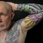Tatuagem: a marca que quero ter na velhice