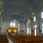 Abadia: uma santa, uma cidade, um amor