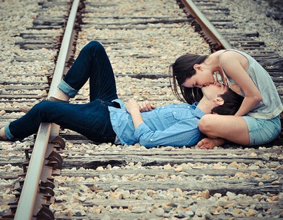 Apaixone-se por alguém que goste de…