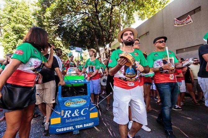 Bloco das boas notícias de Divinópolis e região