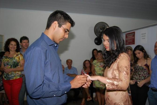 O dia do meu casamento não foi o mais feliz da minha vida