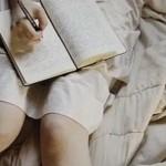 Escrever: cérebro e alma na ponta dos dedos