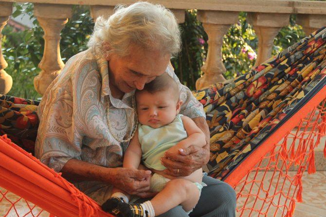 O que há nos 98 anos bem vividos de Dona Eunice?