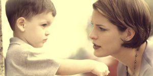 Amor de mãe brava
