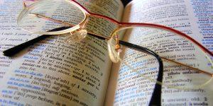 Neologismos: palavras cansadas do dicionário