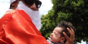 Ainda é Natal em Ibitira