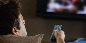 O homem que só queria ver TV